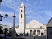 Cattedrale - Andria