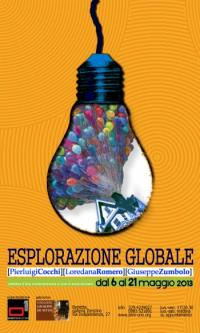 Esplorazione globale