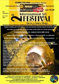 "Festival ""GLOBALART International Art"""