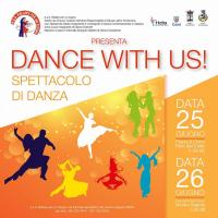 Dance with us!