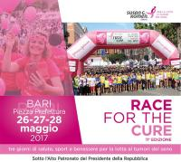 Race for the cure 11° Ed.