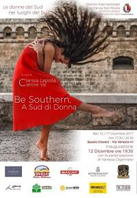 Be Southern, A sud di donna