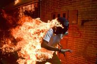 World Press Photo: Mostra di fotogiornalismo internazionale