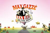 MAX GAZZÈ - On the road tour