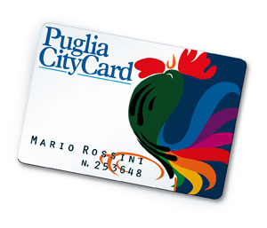 Puglia City Card